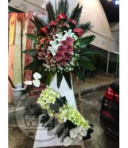 تاج گل شماره 15