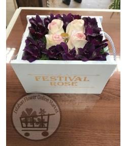 باکس گل شیک-113