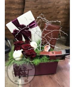 باکس مخصوص هدیه-109