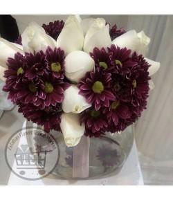 باکس گل مناسبتی -113