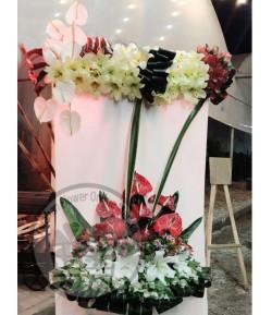 دسته گل مناسبتی-206